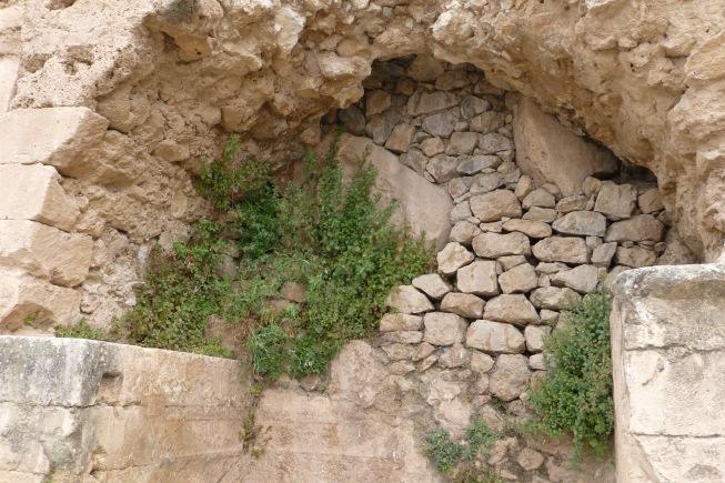 Delphi Grotto