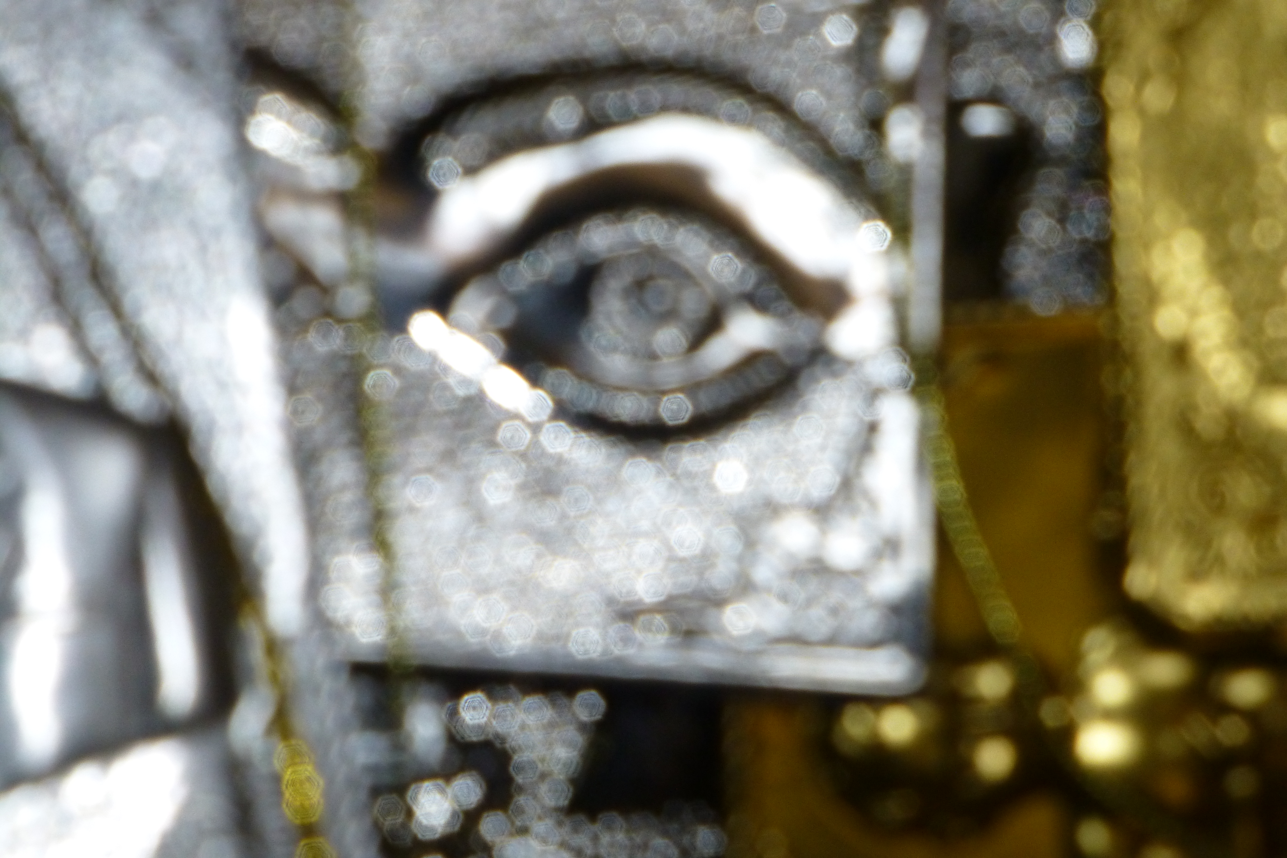 Greece silver eye in thanks to Mary 2015 139