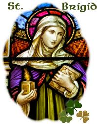 image of Brigid