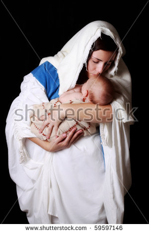 stock-photo-mary-kissing-the-baby-jesus-59597146