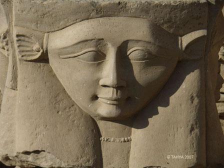 goddess-hathor