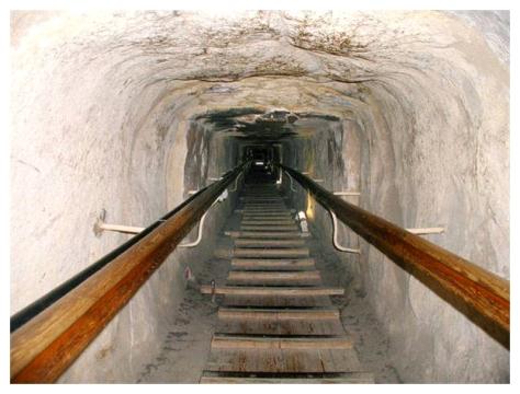 Pyramid of Giza Passage 39m 26 degrees