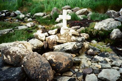 well3 on Achill Island